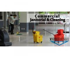 Janitorial Cleaning Service Central Valley